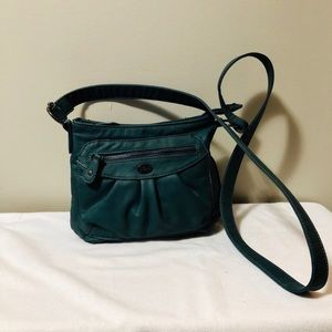 ROOTS small cross-body bag